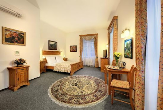 Excellent stay - Review of Hotel Old Inn, Cesky Krumlov, Czech Republic - TripAdvisor