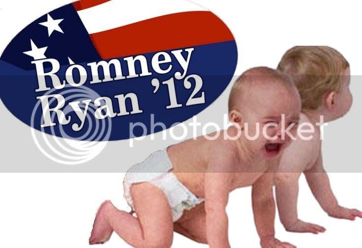 Romney/Ryan '12