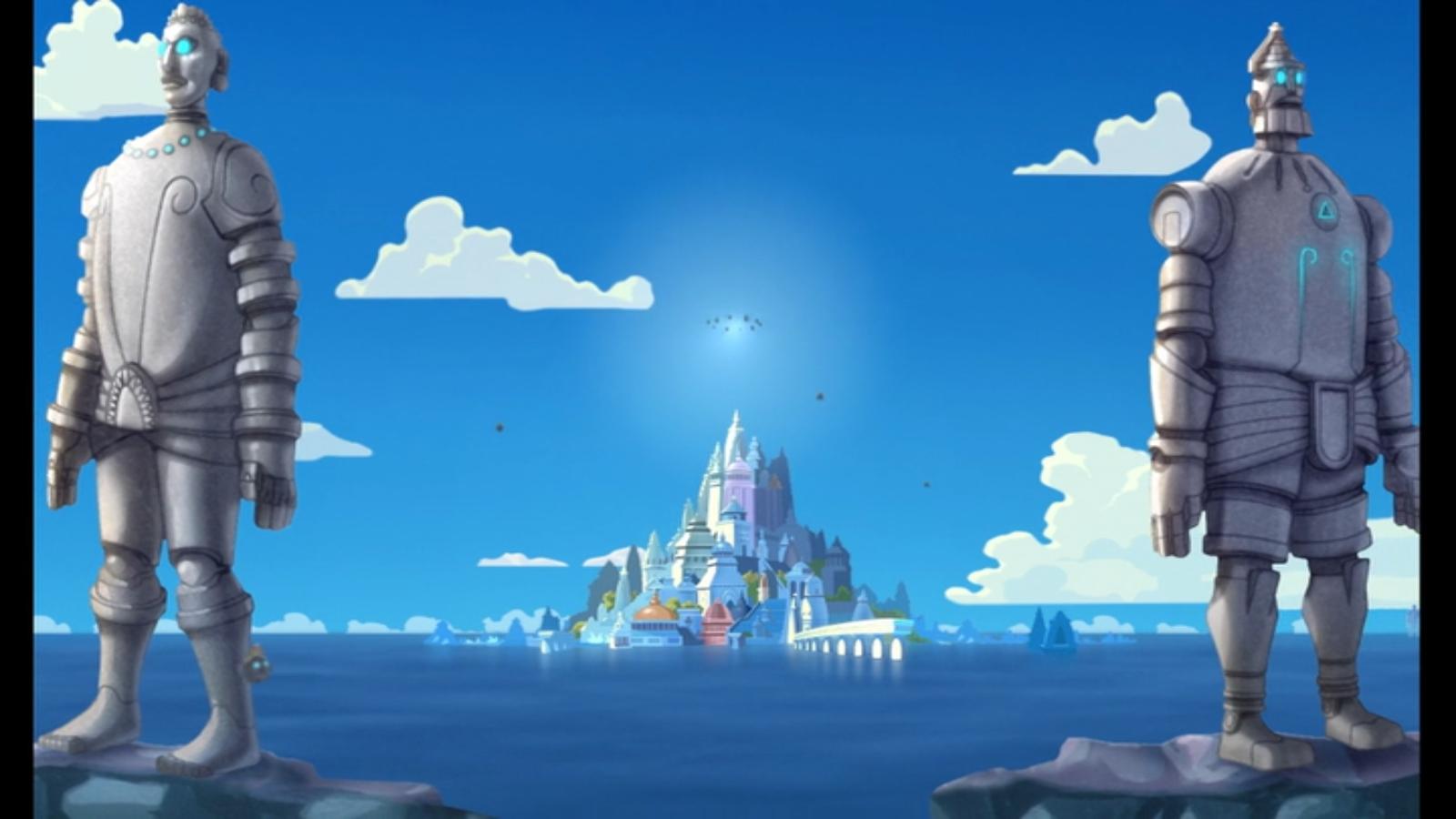 Respect Kida Nedakh Atlantis The Lost Empire Respectthreads