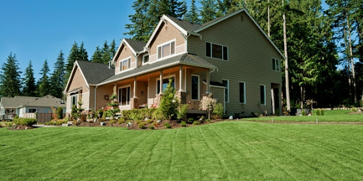 Lawn Aeration Services in Utah - Go Big League