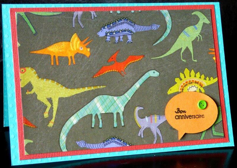 Carte Anniversaire Virtuelle Dinosaure, Carte... | fiolazoezoey blog