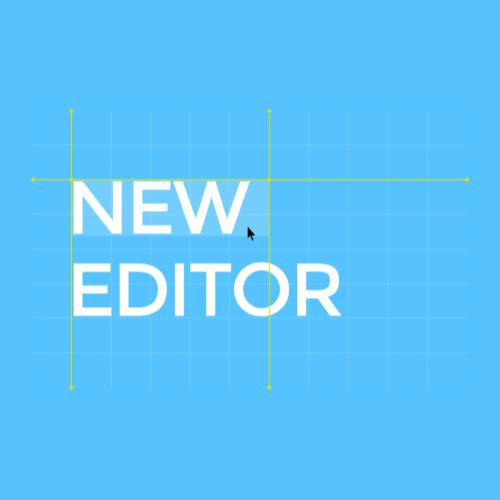 Introducing the New Editor (Public Beta) by Slides News