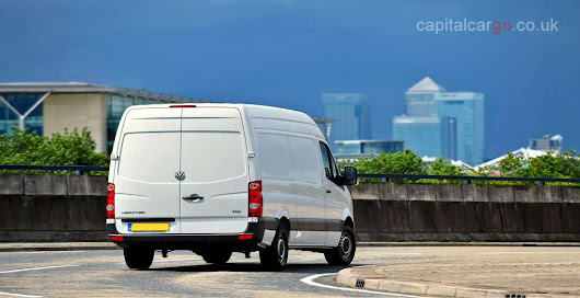CAPITAL CARGO, Courier Service London, UK