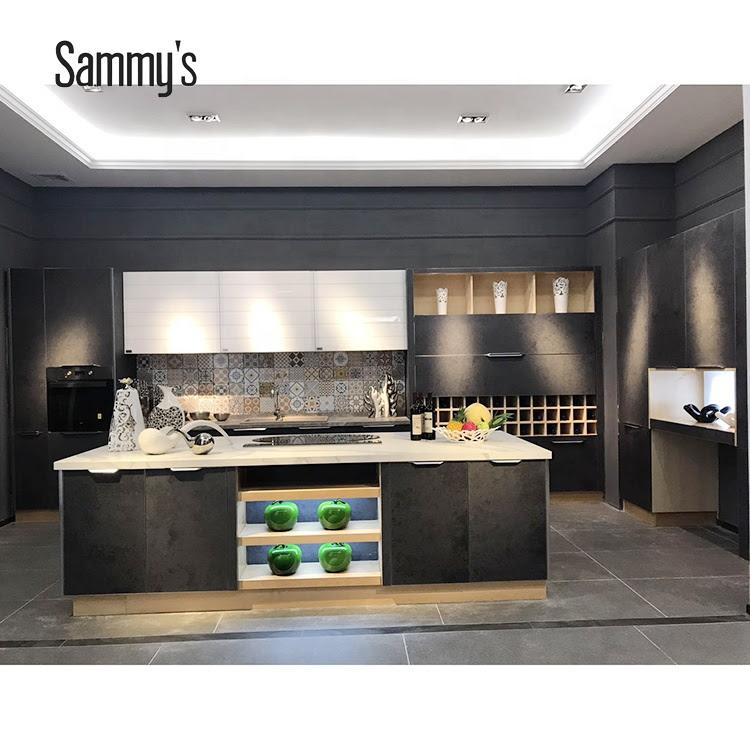 Modern Kitchen Cabinets Design Images