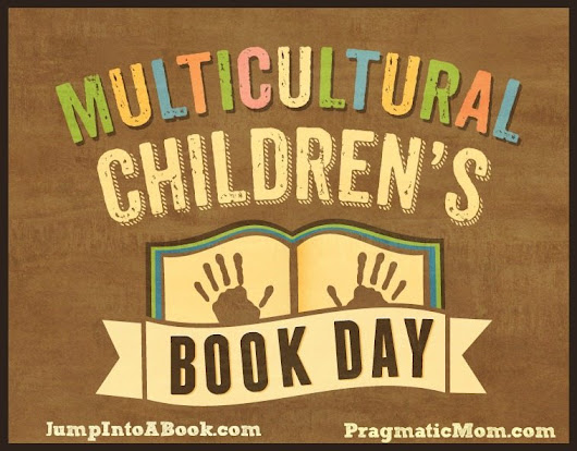 Multicultural Children's Book Day Blog Post and Book Review | Monkey Poop