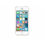 Apple iPhone SE 64 GB Unlocked, Rose Gold