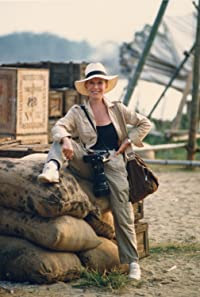 Image of Anne M. Strick