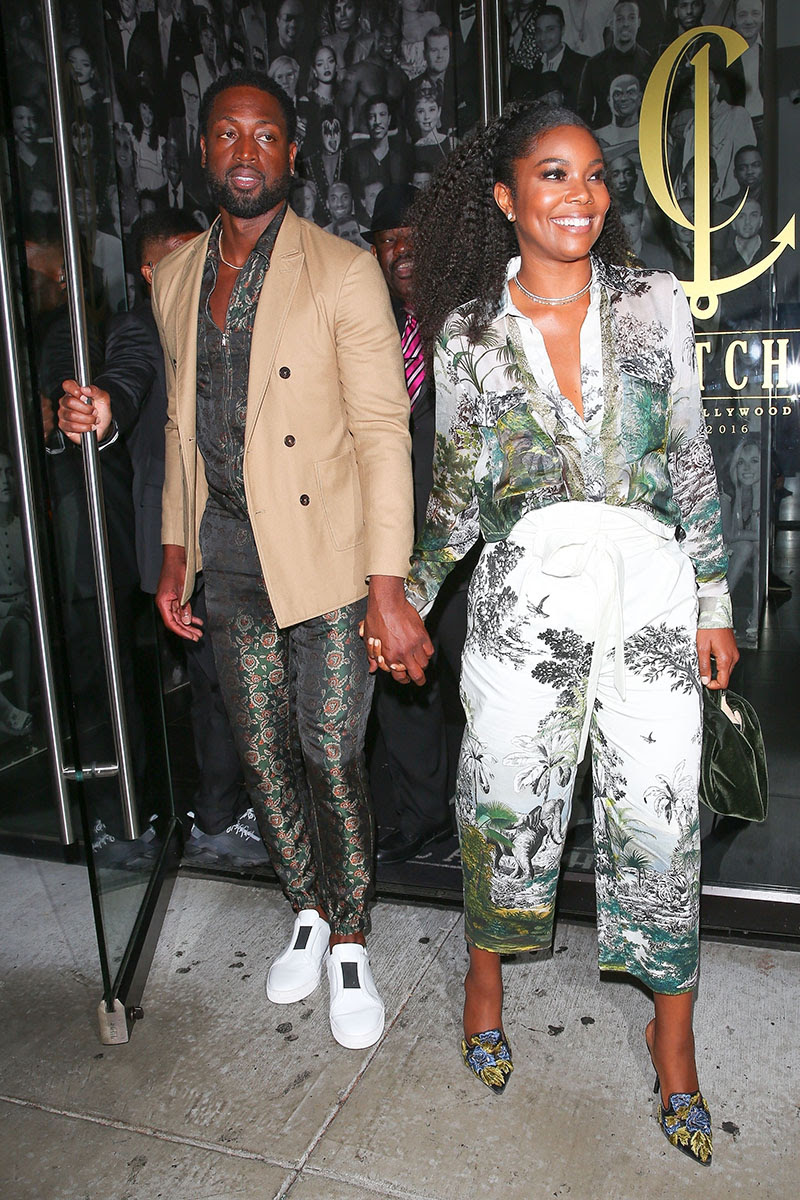 When did gabrielle union and dwayne wade start dating. Dating for one night.