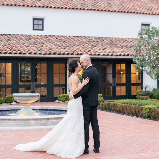 Pebble Beach Wedding Photographer | Monterey Peninsula Country Club