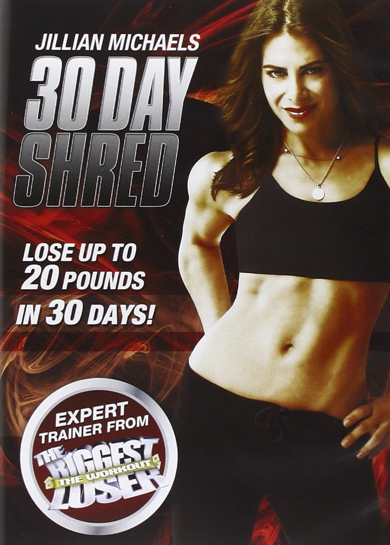 http://www.amazon.co.uk/Jillian-Michaels-Day-Shred-DVD/dp/B002RNOS2Y/ref=sr_1_1?ie=UTF8&qid=1396264427&sr=8-1&keywords=30+day+shred