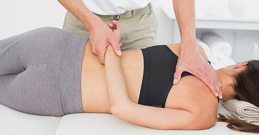 Why You Should Book a Sports Massage ASAP