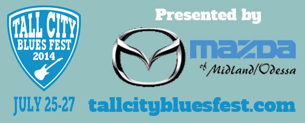 Tall City Blues Fest