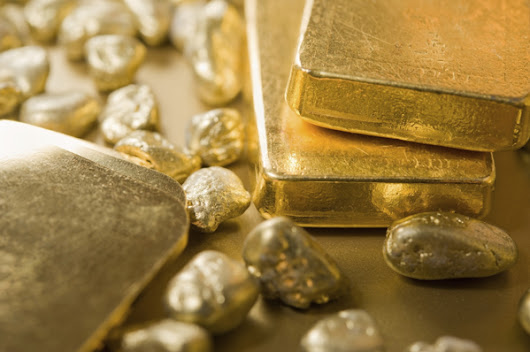 Turning From Copper Into Gold - MarketPulse