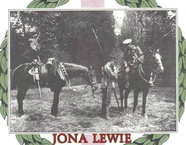 Stop The Cavalry - Jona Lewie