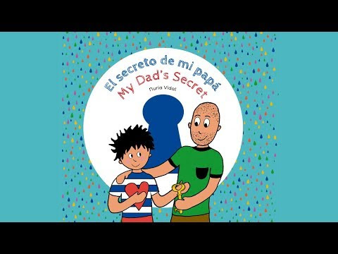 EL SECRETO DE MI PAPÁ - MY DAD'S SECRET