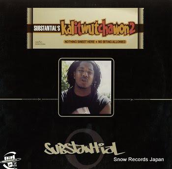 SUBSTANTIAL kalitwutchawon2
