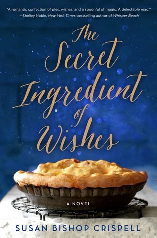 Image result for the secret ingredient of wishes