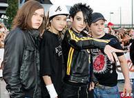 Гурт Tokio Hotel