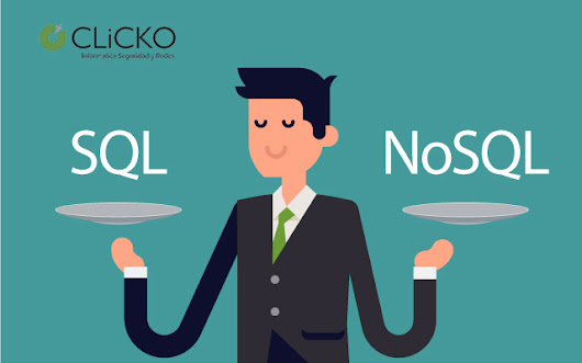 SQL vs. NoSQL - Blog Clicko