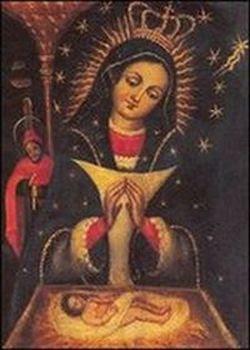 Image result for Nuestra Senora de la altagracia