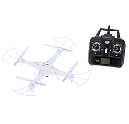 Camera Syma x5C 2.0MP HD RC Quadcopter