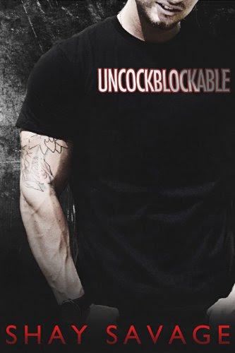 Uncockblockable (Evan Arden) by Shay Savage