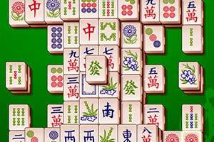 Mahjong 2 Rtl