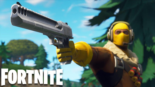 Fortnite v7.40 update: Infantry Rifle, Crossbow, Rocket Launcher, release time and early patch notes - Efface Studios