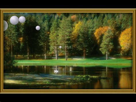 golf wallpaper  screensavers wallpapersafari