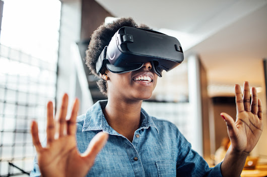 Virtual Reality Is One of Real Estate's Next Frontiers