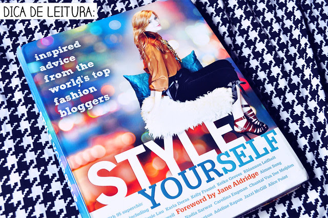 STYLE Yourself Book