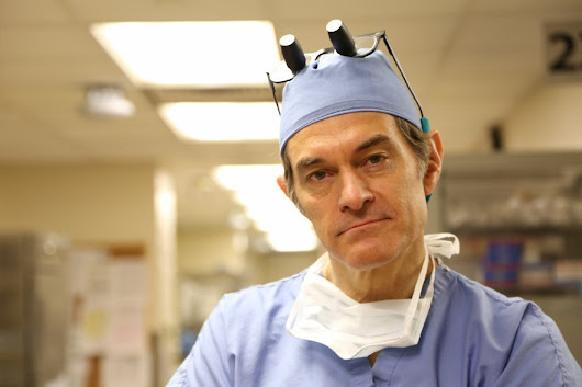Real-world doctors fact-check Dr. Oz, and the results aren't pretty