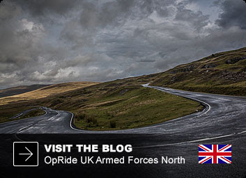 BLOG - OPRIDE - UK ARNED FORCES