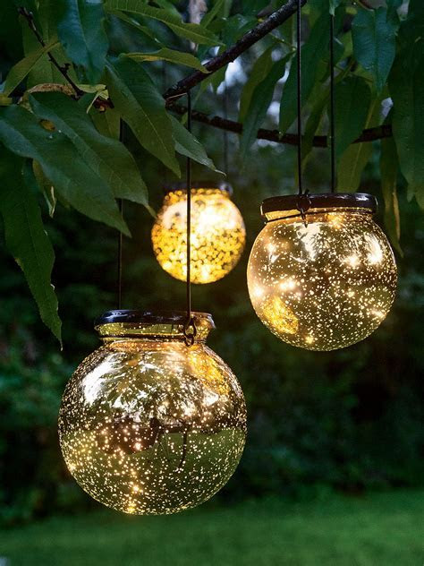 Battery Operated Globe Lights: LED Fairy Dust Ball