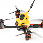 "T-Motor F15 3"" Toothpick Micro FPV Drone PNP"