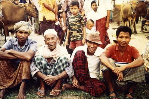 indonesia bali cattlemen