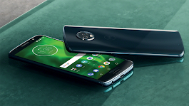 Motorola introduces its latest budget lineup with launch of Moto G6, G6 Plus, G6 Play, Moto E5, E5 Plus, and E5 Play