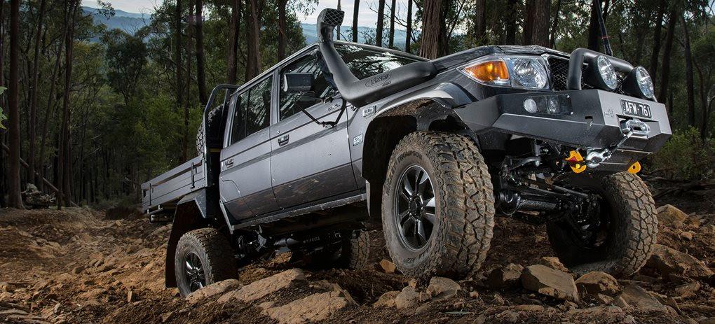 4X4 Australia - 4X4 Vehicles, Gear & Destinations