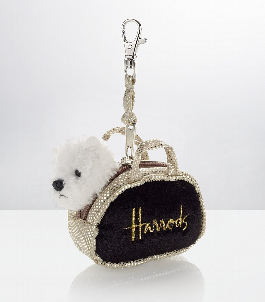 New In : Small Accessories - Harrods Photo (14200937) - Fanpop ...