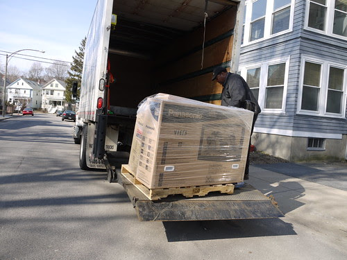 Confirmed Freight
