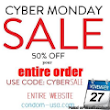 CYBER MONDAY SALE - Classified Ad