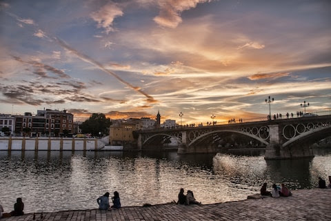 Why Seville is Europe's greatest city to visit in winter