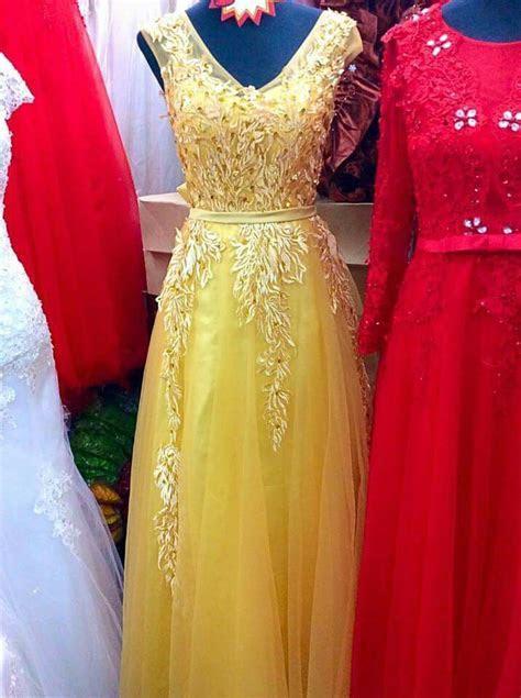 Ly I Bridal Boutique, Ilaya, Divisoria, Philippines