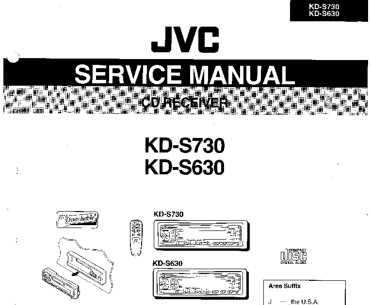 Jvc Car Radio Wiring Diagram : Color codes for wiring to