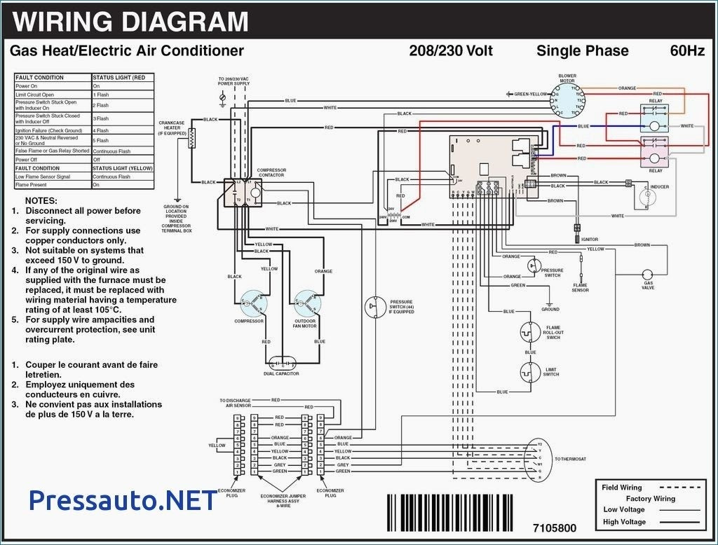 Bestseller: Nordyne Intertherm E2eb 012ha Wiring Diagram