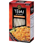 Thai Kitchen Noodles, Rice, Stir-Fry - 14 oz