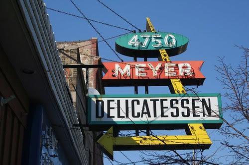 Meyer Delicatessen