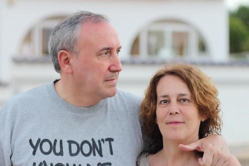 Mikel y Carmen