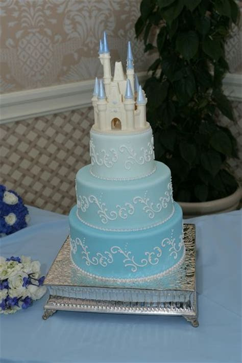 Disney Wedding Cakes   Disney Blog at Magical Kingdoms
