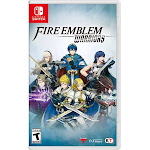 Fire Emblem Warriors [Nintendo Switch Game]
